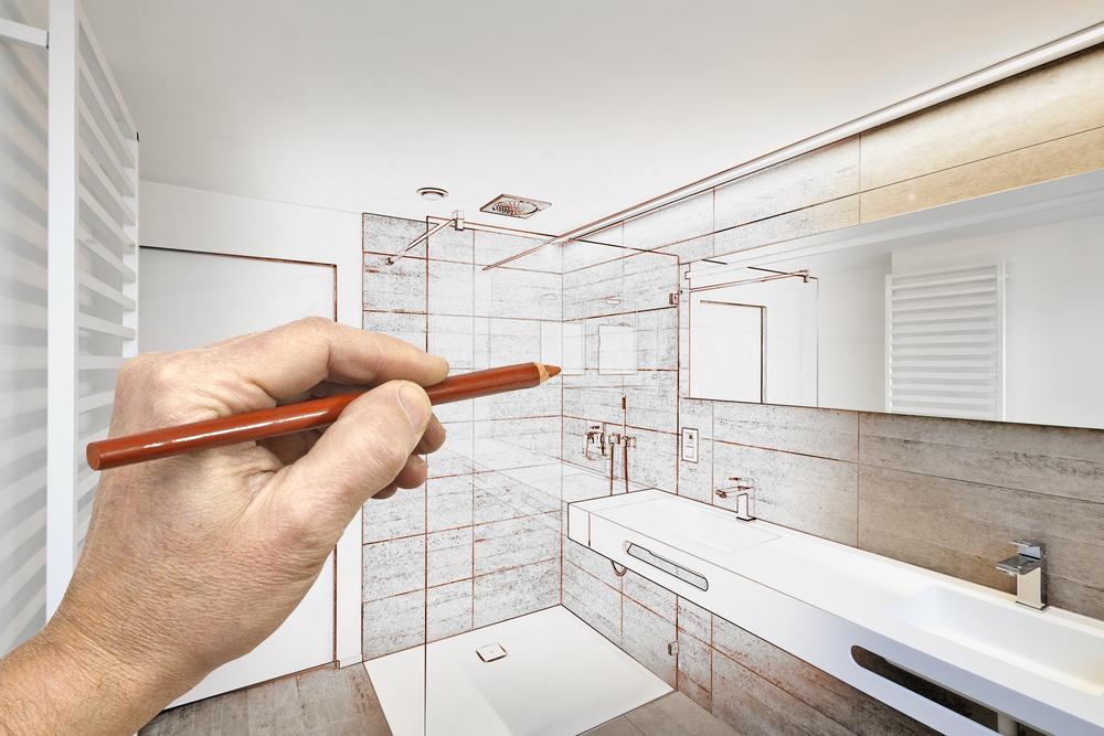 Get Your Bathroom Remodeled